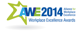MorganFranklin Consulting awarded 2014 AWE Workplace Excellence Seal of Approval