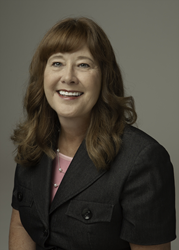 Caroline Forehand, Director of Marketing
