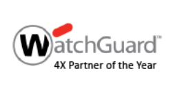 WatchGuard IT Security