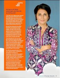 Sylvana Coche, Gravity Pro, SoCalGas, Supplier Diversity, Annual Report, SAP