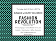 Sumzine x Helpsy Celebrate Fashion Revolution Day USA This Thursday...