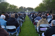 Area's Largest Easter Sunrise Service Draws Over 1,000 Early Risers to...