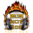 Good Times USA Launches Good Times Hot 100 DJ Program