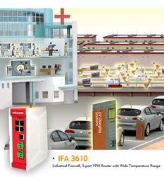NEXCOM IFA 3610
