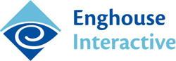 Enghouse interactive Logo
