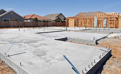 Twin Cities home builder improvinng markets report