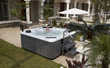 XC Spa Introduces its Best-Selling Outdoor Hot Tubs And Swim Spas