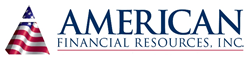 American Financial Resources, Inc. Logo
