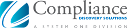 Compliance Discovery Solutions logo