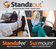 Standzout Products Assisting Individuals with Disabilities