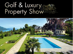Moscow golf and luxury property show