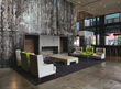 AREA will Be at the ICFF Show in New York Displaying a Full-scale Wall...