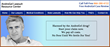 AndroGel Drug Lawsuit Website Launched By Buckfire & Buckfire,...