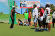 Olympic Champions Launch Global Future Olympian Sports Clinics Tour,...