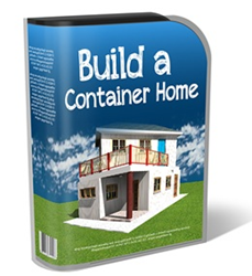 build a container home book review