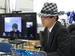 Associate Professor Kozakai Uses Share Anytime