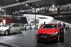 Peugeot Beijing Motor Show