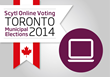 City of Toronto Offers Voters with Disabilities Scytl's Solutions for...
