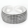Classic Design Metal Bangle Bracelet Now Available on Beijing Ayong...