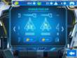 Enjoy dozens of space ship equipment options and boosts as you progress