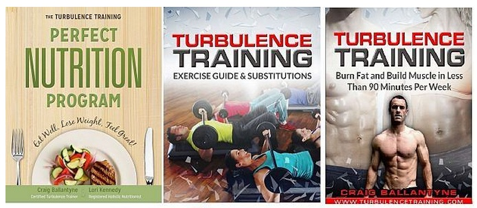 Turbulence training review: can it help you lose weight?