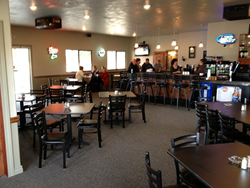 Restaurant Furniture Supply Helps Riverton Country Club Update Their Seating