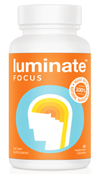 Luminate Focus Supplement