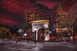 Washington Park Square, NYC