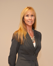 Mary Beth Johnson, new Assistant Vice President, Avail Resource Management