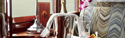 Belmond (new name for Orient Express) Trains from The Luxury Train Club