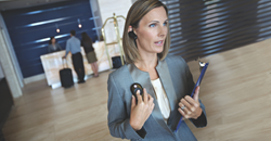 Reliable and instant communication is imperative in a guest-centric industry like hospitality.