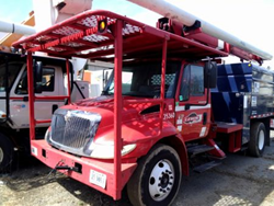 Huge Public Auction, Boston, MA April 26th, 2014Selling Bucket Trucks, Forestry Equipment, Construction Equipment and More