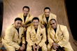 Legendary Gospel Group, The Mighty Clouds of Joy