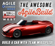 Agile Development & Better Software Conference West Offers a...