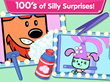 Cupcake Digital, Apps for Kids, Wow! Wow! Wubbzy!, Creative Play App, Best Kids Apps, Wubbzy