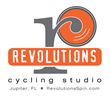 Revolutions Cycling Studio, Jupiter, FL