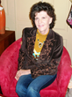 Arleen Alleman, author of the Darcy Farthing adventure series.