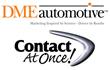 DMEautomotive Joins Contact At Once! 360 Partner Program to Put Live...