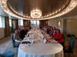 Attendees at the first GWTC roundtable at the Dorchester