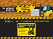ForkliftCertification.com Launches the Ultimate Guide to Forklift...