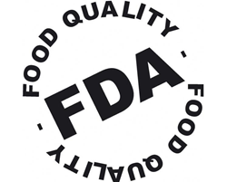 Only FDA Food Grade