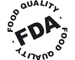 Only FDA Food Grade