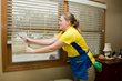 Mother of Four Finds Happiness Owning Cleaning Business