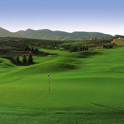 las vegas golf