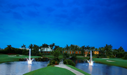 #1 Private Residential Country Club in the Country and #1 Private Club, of all types, in the State of Florida