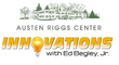 Austen Riggs Center to Be Featured in Episode of Innovations With Ed...