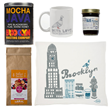 Brooklyn Breakfast, Father's Day, gift set, With Love From Brooklyn