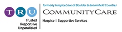 TRU Community Care | Hospice Services, Home Hospice, Grief Support | Lafayette CO