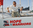 Nonprofit Hope For The Warriors to Teach Sport of Sailing to Veterans