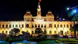 Ho Chi Minh City-Vietnam, Southeast Asia-Marketing to the USA